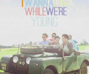 lwwy and one direction image