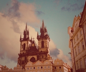 photography, place, and prague image