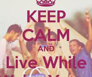 keep calm, one direction, and boy image