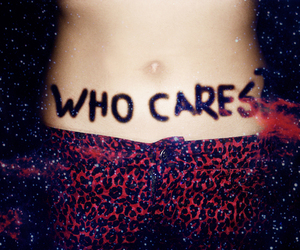 who cares image