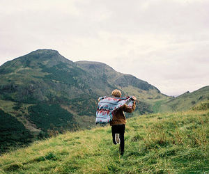 adventure, beauty, and mountains image