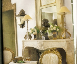 antique, french, and antiques image