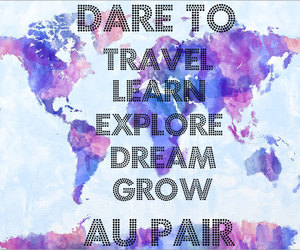 abroad, Dream, and explore image