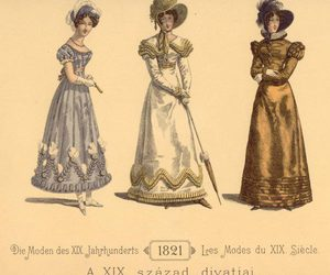 dress, moden, and fashion image