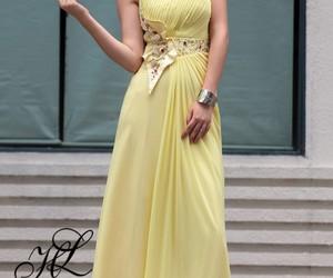 2012, dress, and evening dresses image