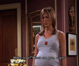 funny, Jennifer Aniston, and Jennifer Anniston image
