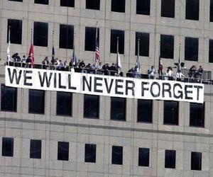 america, 9 11, and forget image
