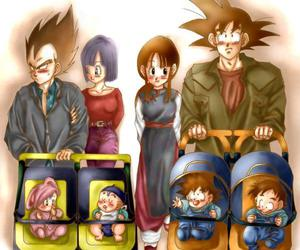 dragon ball image