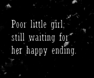 girl, quotes, and sad image
