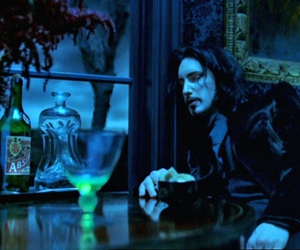 absinthe, gothic, and idol image