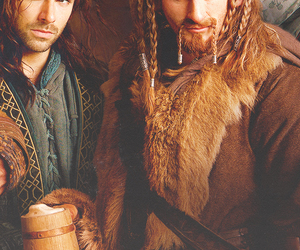 kili, fili, and the hobbit image