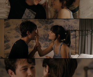 500 Days of Summer and couple image