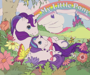 my little pony, pony, and cute image