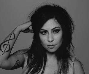 pitty, tattoo, and music image