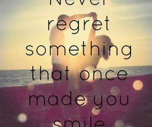 smile, quotes, and love image