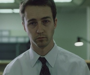 fight club and edward norton image