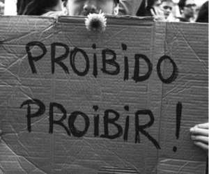 freedom and proibido image