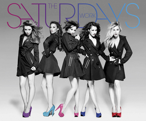 work and the saturdays image