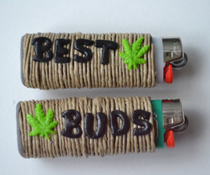 weed, lighter, and 420 image