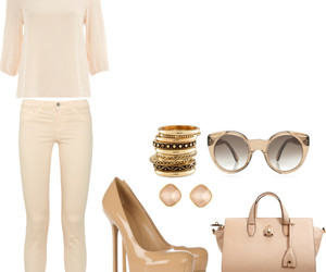 class, clothes, and fashion image