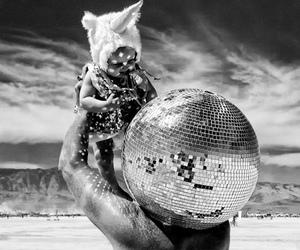 2012, baby, and Burning Man image