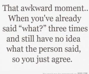 awkward, idea, and person image