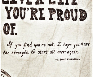 quotes, life, and hope image