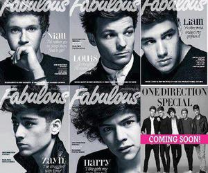 one direction, 1d, and fabulous image