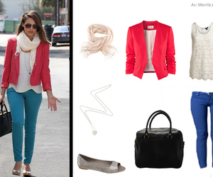 alba, chlothes, and fashonista image