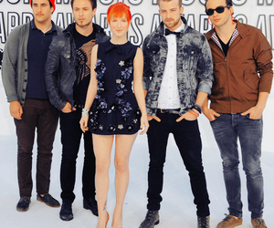 paramore and ♥ image