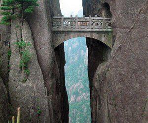 amazing, bridge, and fairytale image