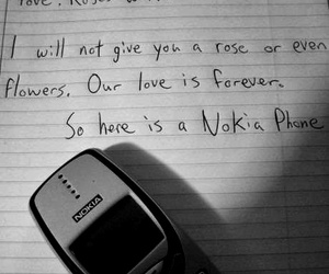 forever, lol, and nokia image