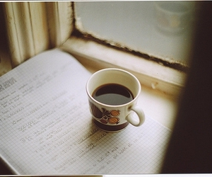 coffee and cup image