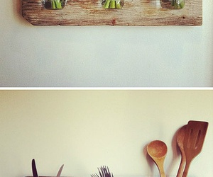 diy, kitchen, and utensils image
