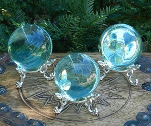 blue, gorgeous, and crystal image