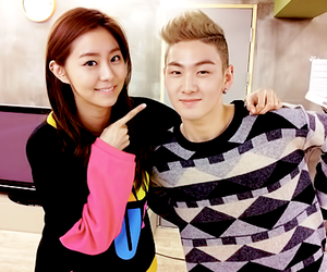 after school, kpop, and uee image