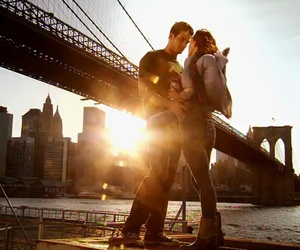 love and step up 3d image