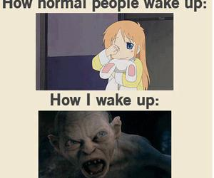 lol, true, and funny image