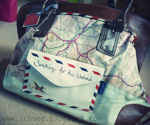 bags, fashion, and quote image