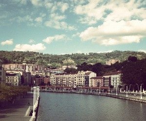 bilbao, blogger, and forest image