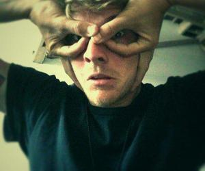 Mark Foster Foster The People Eyes