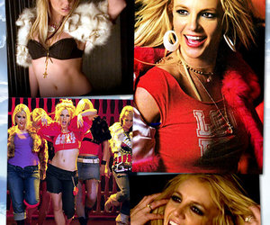 britney, britney spears, and princess of pop image