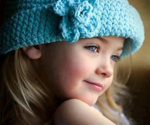 beautiful, kids, and beauty image