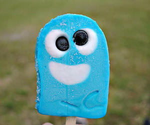 bloo, candy, and cool image