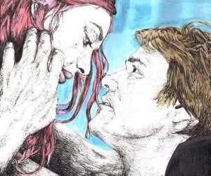 eternal sunshine of the spotless mind, clementine, and Joel image