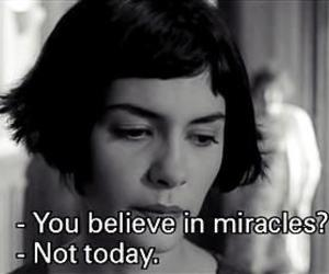 amelie, miracle, and believe image