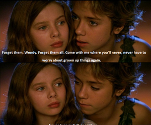 peter pan and wendy image