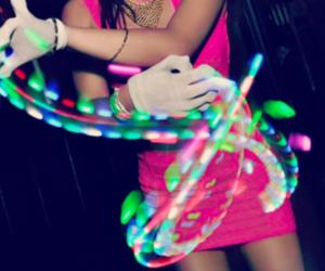 club, dance, and dress image