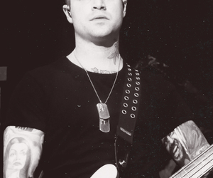 johnny christ and avenged sevenfold image