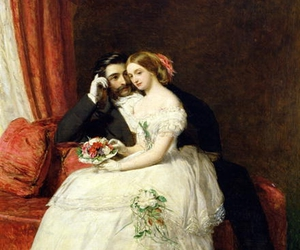 couple, victorian, and soyouthinkyoucansee image